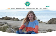 Manor Mindful Life Bournemouth website example